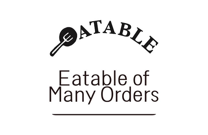 eatable many orders